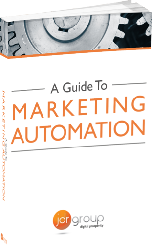 Marketing Automation Guide Cover