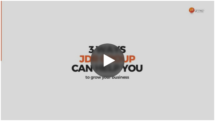 3 Ways JDR Group Can Help Grow Your Business