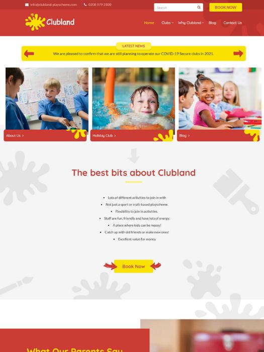 Clubland-Playscheme-Website-Design