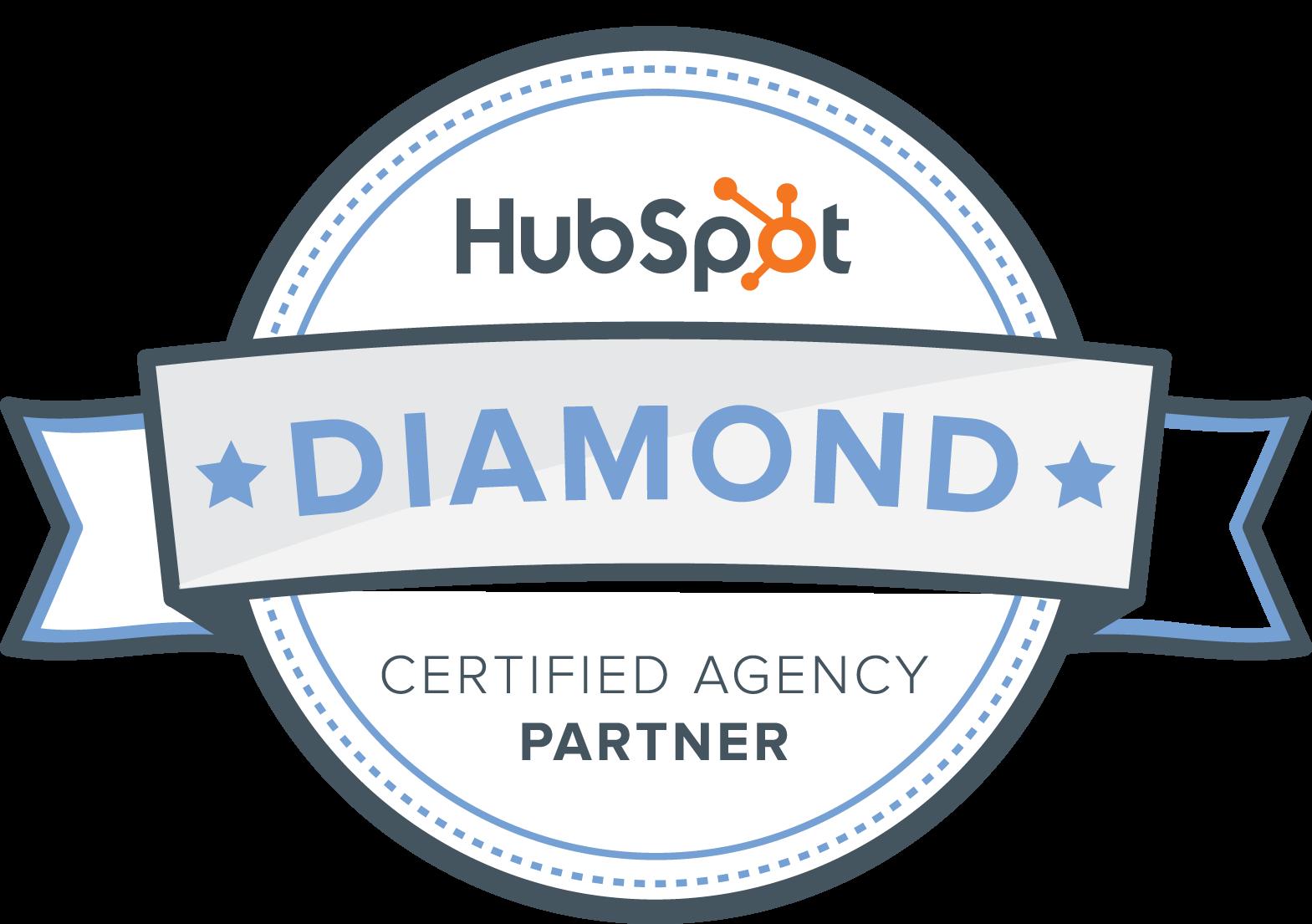Diamond HubSpot Partner UK
