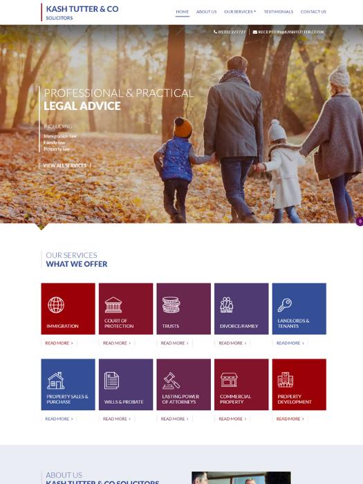 Kash-Tutter-Website-Design