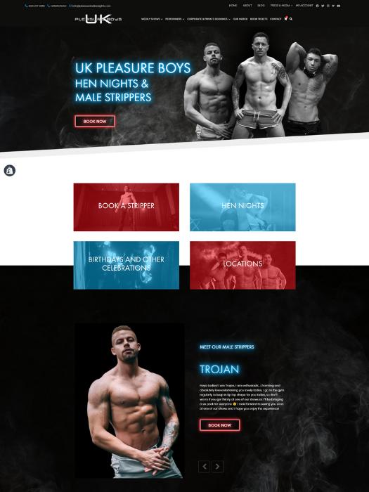 Pleasure-Boys-Website-Design