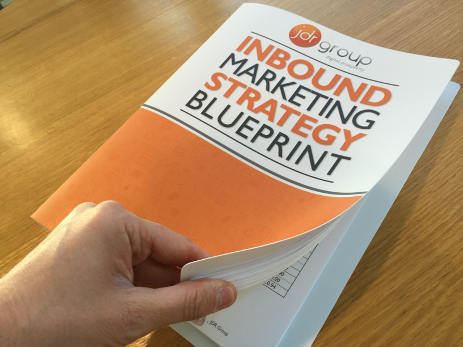 Sales & Marketing Strategy Blueprint Report