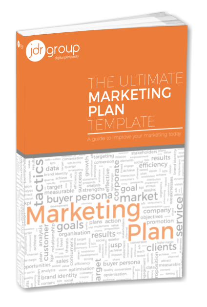 The-Ultimate-Marketing-Plan-Template-Cover
