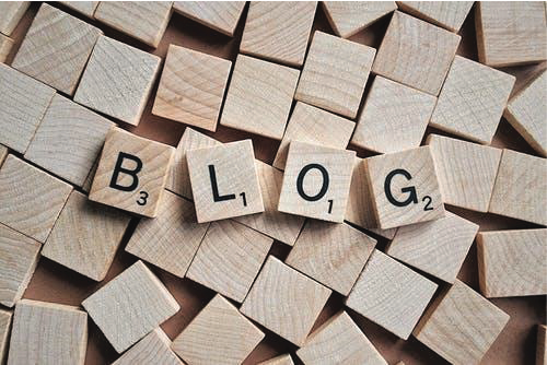 How To Get More Leads - Blogging