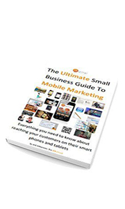 Small business mobile marketing cover